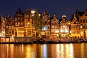Pays Bas - Amsterdam, Hôtel Nova - En Thalys