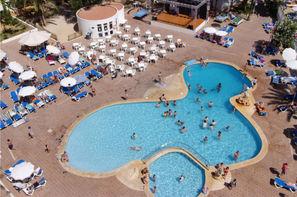 Pays Inconnus-Villes inconnues, Club Olé Palia Sa Coma Playa 3*