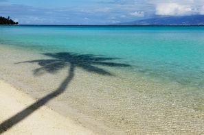 Polynesie Francaise-Papeete, Combiné hôtels Sofitel-Tahiti,Moorea,Bora-Bora 4*