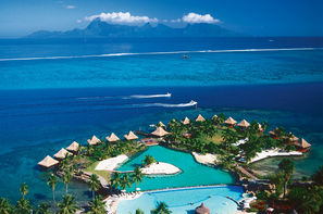 Combiné hôtels COMBINE 3 ILES: MAITAI-TAHITI,MOOREA,BORA-BORA