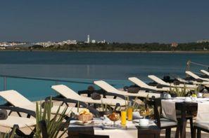 Portugal-Faro, Hôtel Agua Hotels Riverside 4*