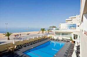 Portugal - Faro, Hôtel Dom Jose Beach