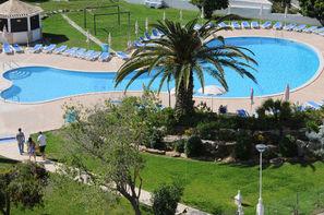 Portugal-Faro, Hôtel Inatel Albufeira 3*
