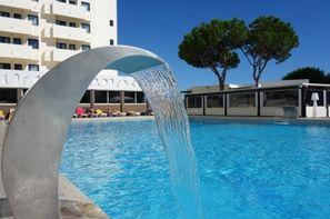 Portugal-Faro, Club Naya Club Albufeira Sol 4*