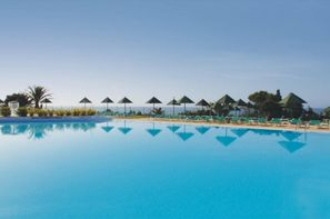 Portugal-Faro, Hôtel Pestana Viking Resort 4*