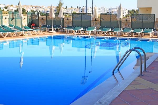 piscine - Real Bellavista & Spa Hôtel Real Bellavista & Spa4* Faro Portugal