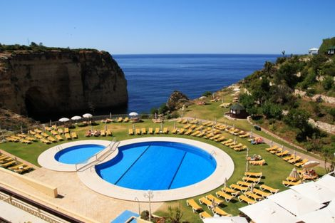 Hôtel Tivoli Carvoeiro Beach Resort & Golf 4*