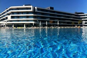 Portugal-Faro, Top Clubs Alvor Baia 4*