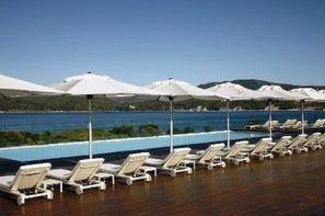 Portugal-Lisbonne, Hôtel Blue & Green Troia Design Hotel & Casino 5*