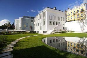 Portugal-Lisbonne, Hôtel Da Estrela 4*