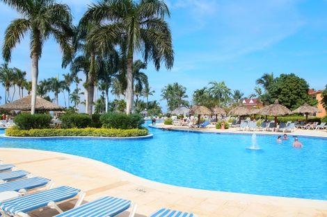 Avis voyageur : Republique Dominicaine La Romana Hôtel Gran Bahia Principe La Romana 5*