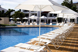Republique Dominicaine-Puerto Plata, Hôtel Bluebay Villas Doradas 4*