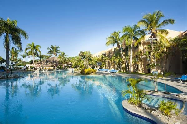 Piscine - Casa Marina Beach et Reef Hôtel Casa Marina Beach et Reef3* Puerto Plata Republique Dominicaine