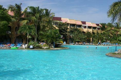 Illustration séjour : Hôtel Casa Marina Beach et Reef