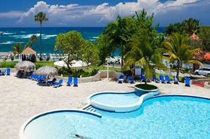 Republique Dominicaine-Puerto Plata, Hôtel Tropical Beach Resort & Spa 4* sup