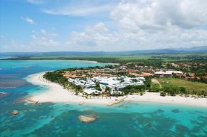 Republique Dominicaine-Puerto Plata, Hôtel Grand Paradise Playa Dorada 3*