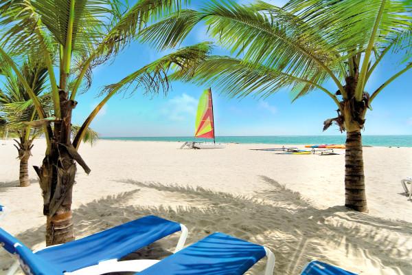 Plage - Viva Wyndham Tangerine Hotel Viva Wyndham Tangerine4* Puerto Plata Republique Dominicaine