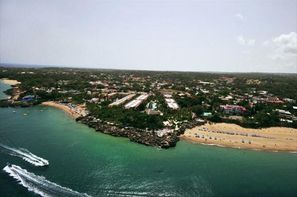 Republique Dominicaine-Puerto Plata, Hôtel Casa Marina Beach et Reef 3*