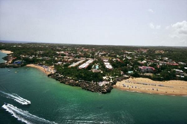 Plage - Casa Marina Beach et Reef Hôtel Casa Marina Beach et Reef3* Puerto Plata Republique Dominicaine