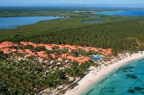 Republique Dominicaine - Punta Cana, Hôtel Natura Park Beach Eco Resort & Spa