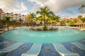 Republique Dominicaine-Punta Cana, Hôtel Occidental Caribe 4*