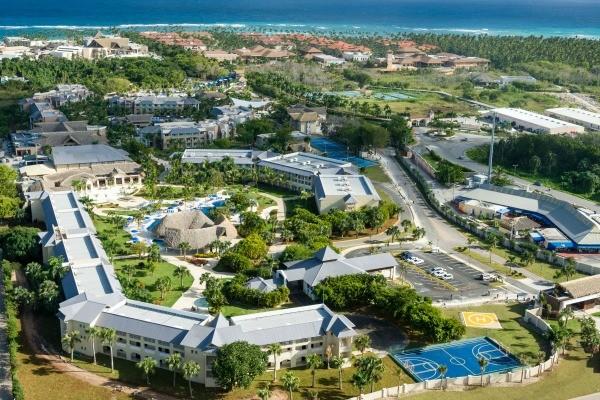 Hôtel - Framissima Memories Splash Club Framissima Memories Splash5* Punta Cana Republique Dominicaine