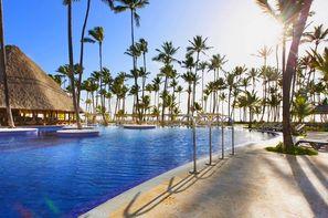 Republique Dominicaine - Punta Cana, Hôtel Barcelo Bavaro Beach - Situé sur la plage de Bavaro