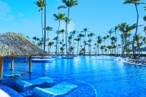 Republique Dominicaine-Punta Cana, Hôtel Barcelo Bavaro Beach 5*