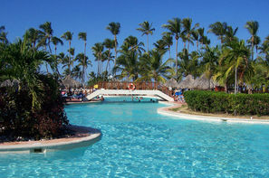 Republique Dominicaine - Punta Cana, Hôtel Be Live Grand Punta Cana 4*