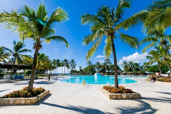 Hotel Republique Dominicaine Punta Cana  Etoiles