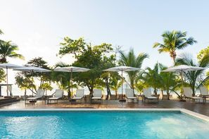 Republique Dominicaine-Punta Cana, Hôtel Emotions Beach Resort by Hodelpa 4*