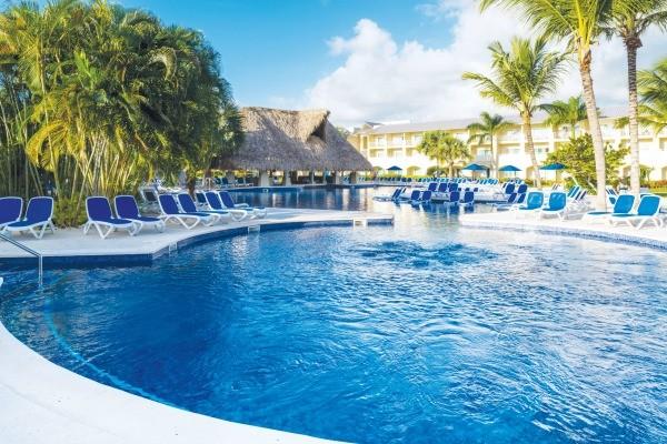Piscine - Framissima Memories Splash Club Framissima Memories Splash5* Punta Cana Republique Dominicaine