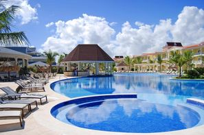 Republique Dominicaine - Punta Cana, Hôtel Gran Bahia Principe Esmeralda Don Pablo Collection  5*