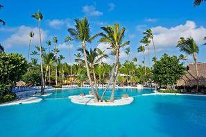 Republique Dominicaine - Punta Cana, Hôtel Iberostar Bavaro