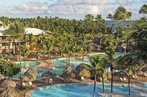 Republique Dominicaine-Punta Cana, Hôtel Iberostar Dominicana 5*