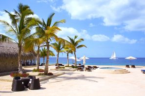 Republique Dominicaine-Punta Cana, Club Lookea Viva Dominicus Beach 4*
