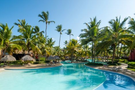 9 JOURS / 7 NUITS - Hôtel Maxi Club Tropical Princess 4*