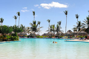 Republique Dominicaine - Punta Cana, Hôtel Maxi ClubTropical Princess 4*