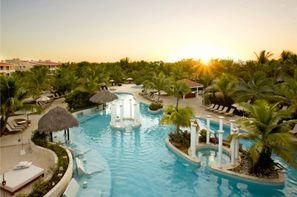 Republique Dominicaine - Punta Cana, Hôtel Melia Caribe Tropical