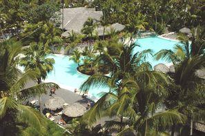 Republique Dominicaine - Punta Cana, Hôtel Riu Naiboa - Situé à Punta Cana