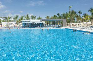 Republique Dominicaine-Punta Cana, Hôtel Riu Republica 5*