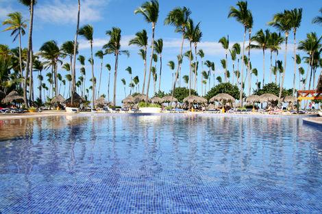 Illustration séjour : Hôtel Sirenis Cocotal Beach & Aquagames