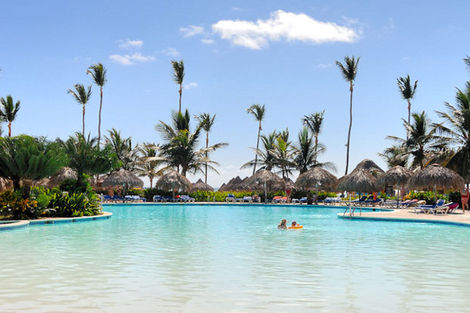 Nos bons plans vacances Republique Dominicaine