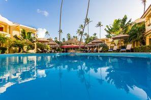 Republique Dominicaine-Punta Cana, Hôtel Whala ! Bavaro 3*