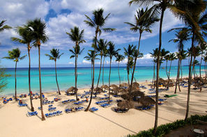 Republique Dominicaine - Punta Cana,  Barcelo Dominican Beach 4*