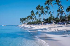 Republique Dominicaine - Punta Cana, Hôtel Be Live Canoa - Situé à Bayahibe