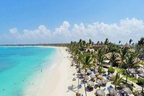 Republique Dominicaine-Punta Cana, Club Coralia Vik Hotel Arena Blanca 4*