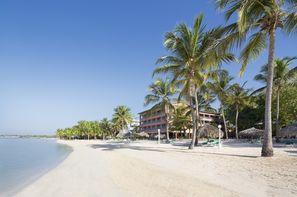Republique Dominicaine-Punta Cana, Hôtel Don Juan Beach Resort 4*