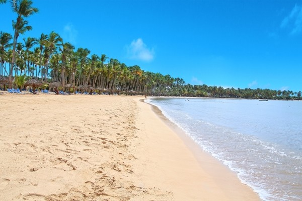 plage - Gran Bahia Principe La Romana Hôtel Gran Bahia Principe La Romana5* Punta Cana Republique Dominicaine