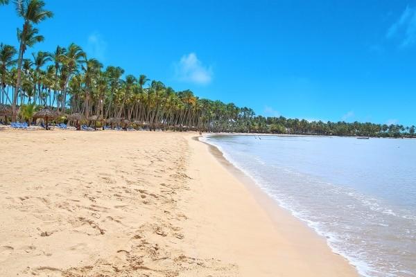 plage - Grand Bahia Principe La Romana Hôtel Grand Bahia Principe La Romana5* Punta Cana Republique Dominicaine